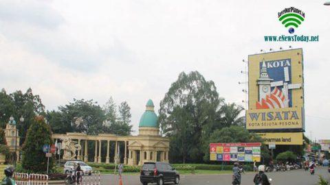 Kota-Wisata-Cibubur