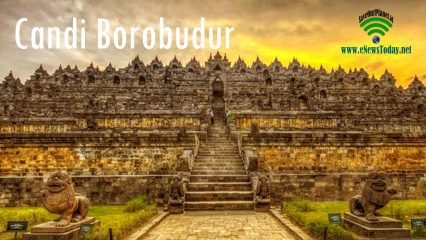 Candi-Borobudur