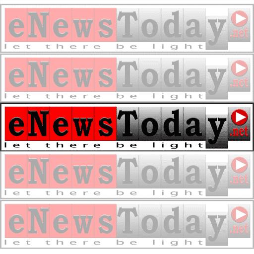Master Logo eNewsToday.net 2021 background white 512x512